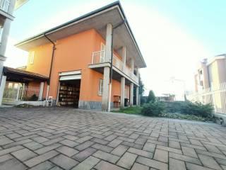 Foto - Villa unifamiliare via Novara, Centro, Fossano