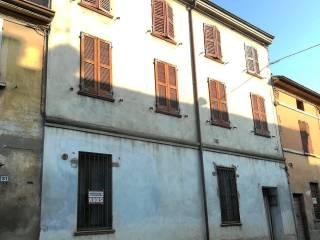 Foto - Terratetto unifamiliare via Giovanni Busi 35, San Giovanni in Croce