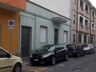 Foto - Terratetto unifamiliare via Luras 64, Centro, Quartucciu