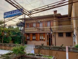 facciata bar/ristorante
