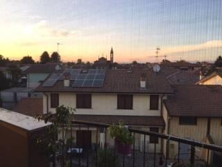 Foto - Mansarda via Lodi 42, Borgo San Giovanni