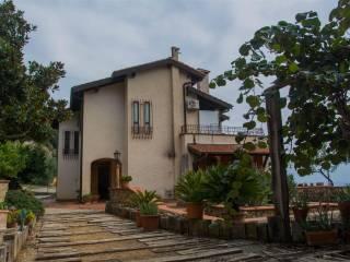 Foto - Villa unifamiliare, ottimo stato, 440 mq, Latte, Ville, Ventimiglia