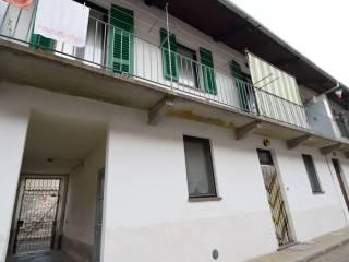 Foto - Villa a schiera via Toti, Miagliano