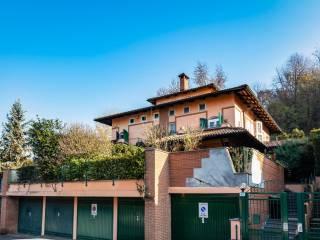Foto - Villa unifamiliare via delle fornaci 11, Centro, Castiglione Torinese