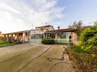 Photo - Country house via Morsenti, Passarera, Capergnanica