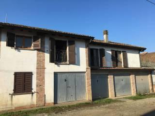 Foto - Bilocale Case Sparse Doppi, Castell'Arquato