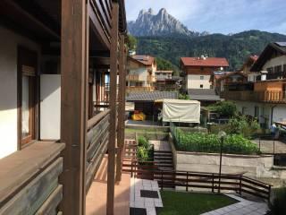 Case Con Terrazzo In Vendita Primiero San Martino Di Castrozza Immobiliare It