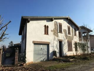 Foto - Trilocale Case Sparse Doppi, Castell'Arquato