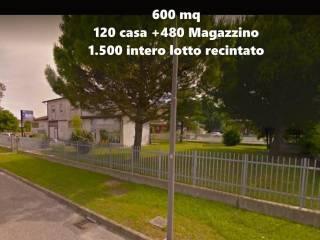 Foto - Terratetto unifamiliare via Postumia 7, Caorle