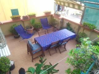 Photo - Penthouse via Fanciulla d' 9, Centro Storico, Anzio