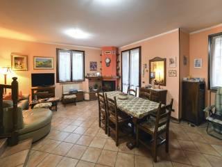 Photo - Terraced house 5 rooms, excellent condition, Centro, Ravarino