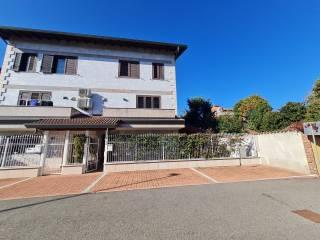 Foto - Einfamilienvilla vicolo Privato Tolmezzo 6F, Galliate