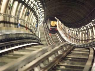 metro fermi