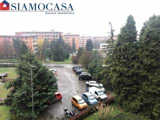 Foto - Trilocale via Don Giuseppe Giovine, Galimberti, Alessandria