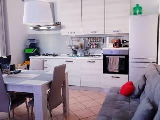 Photo - 3-room flat via Giuseppe Di Vittorio 10, Rignano Flaminio