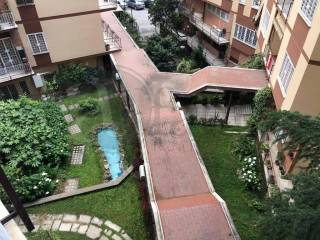 Foto - Appartamento via Mario Chiri, Villa Gordiani, Roma