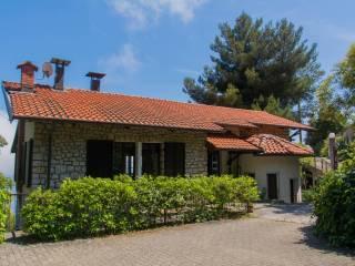 Foto - Villa unifamiliare, buono stato, 320 mq, Grimaldi, Mortola, Ventimiglia
