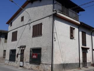 Foto - Terratetto unifamiliare via Santa Maria della Rosa, Malpaga, Calvisano
