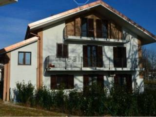 Photo - Single family villa via Santa Cristina 96, Borgaro Torinese