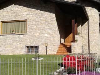 Foto - Villa unifamiliare via Torre, Centro, Malonno