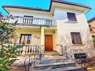 Foto - Villa unifamiliare viale Duca degli Abruzzi 18, Centro, Cividale del Friuli