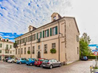 Foto - Appartamento via Fratelli Piol 20, Centro Storico, Rivoli