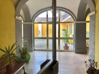 Foto - Trilocale corso Umberto I 123, Arborio