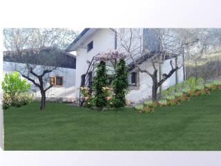 Foto - Villa unifamiliare via San Gregorio, Bettona