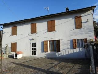 Foto - Terratetto unifamiliare via Casa Conti 3, Cà Motori, Castiglione dei Pepoli