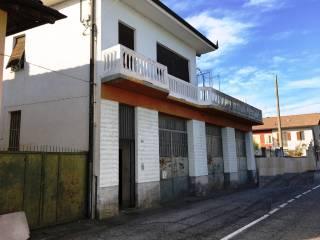 Foto - Terratetto unifamiliare via 4 Novembre 54, Centro, Villafranca Piemonte