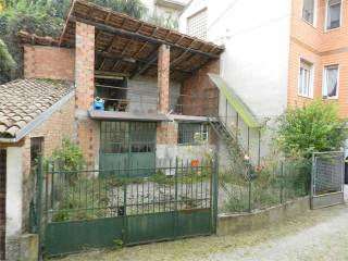 Foto - Rustico, da ristrutturare, 70 mq, Centro, Cassano Spinola
