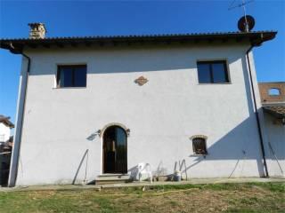 Foto - Villa unifamiliare, buono stato, 175 mq, Pollastra Levata, Bosco Marengo