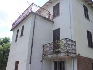 Foto - Terratetto unifamiliare 150 mq, buono stato, Gavazzana, Cassano Spinola