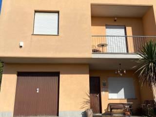 Foto - Villa a schiera via Giorgio Amendola 102, Monte San Giusto