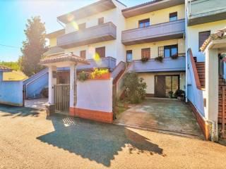 Foto - Villa a schiera Contrada Rufiano, Centro, Bisenti