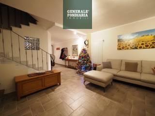 Foto - Villa a schiera via Giustiniana, Ceparana Carpena, Bolano