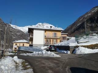 Foto - Quadrilocale via Legnaro 6, Gandellino