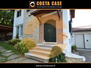 Foto - Villa unifamiliare Strada delle Pignare, Pignare, Costabissara