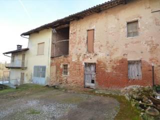 Foto - Rustico via Giunipero 9, Mondonio, Castelnuovo Don Bosco