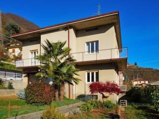 Foto - Villa bifamiliare via Leonardo da Vinci, Clanezzo, Ubiale Clanezzo