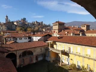 Photo - 4-room flat vicolo Regis 2, Costigliole Saluzzo