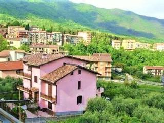 Foto - Bilocale via Dante Alighieri, Carpineto Romano