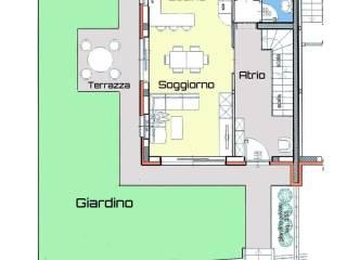 Foto - Villa unifamiliare via Filanda di sopra, Stazione, Egna