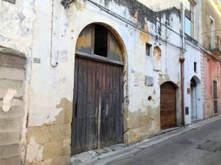 Palazzo / Stabile Vendita Supersano