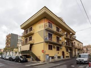 Foto - Trilocale via Regina Bianca 121, Picanello, Catania