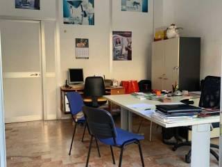 locale magazzino S.Benedetto Del Tronto - zona san