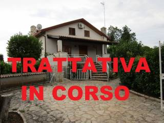 Foto - Villa bifamiliare, buono stato, 211 mq, Statte