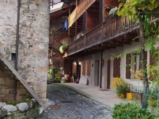 Foto - Terratetto unifamiliare frazione Voltois 20, Ampezzo