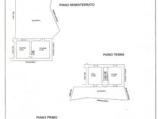 Foto - Rustico Strada Provinciale Marecchia 105, Ca' Raffaello, Badia Tedalda
